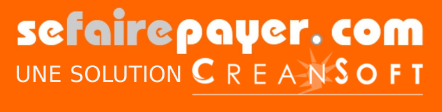 Logo sefairepayer.com